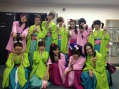 ℃-ute 公式ブログ/ベリキューダイスキ 画像2