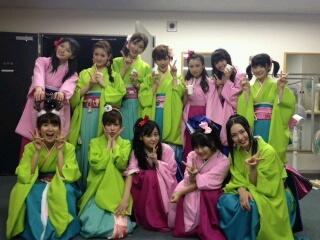 ℃-ute 公式ブログ/ベリキューダ...