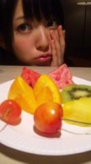 ℃-ute 公式ブログ/初日。(あいり) 画像3