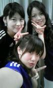 ℃-ute 公式ブログ/きたあぁワールドカップ千聖 画像1