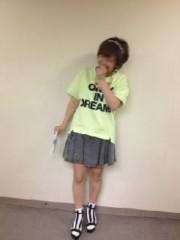 ℃-ute 公式ブログ/あー千聖 画像1