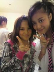 ℃-ute 公式ブログ/THE 千秋楽 画像3
