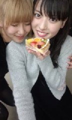 ℃-ute 公式ブログ/二人千聖 画像1