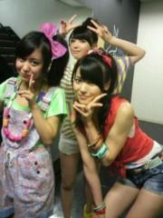 ℃-ute 公式ブログ/私の大好きな敵 画像1