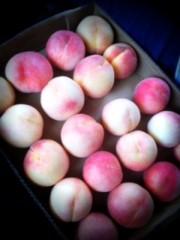 ℃-ute 公式ブログ/peach 画像1