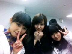 ℃-ute 公式ブログ/よみうりランド-中- 画像1