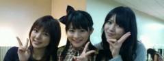 ℃-ute 公式ブログ/ありがとうございました 画像2