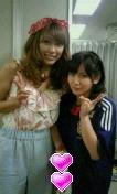 ℃-ute 公式ブログ/きたあぁワールドカップ千聖 画像3