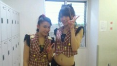 ℃-ute 公式ブログ/℃-ute都市大LIVE!!2012p(^-^)q 画像3