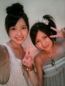 ℃-ute 公式ブログ/なっきー特集千聖 画像2