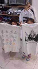℃-ute 公式ブログ/妹二人を連れてっ千聖 画像2