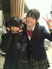 ℃-ute 公式ブログ/クランクアップ 画像3