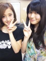 ℃-ute 公式ブログ/福岡→名古屋( ・∀・) 画像3