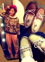 ℃-ute 公式ブログ/はぎ子だよー( ^ω^ )★ 画像3
