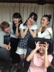℃-ute 公式ブログ/あーーmai 画像1