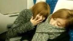 ℃-ute 公式ブログ/ぎゃあ千聖 画像3