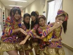 ℃-ute 公式ブログ/DVD観賞(^o^;) 画像1