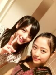 ℃-ute 公式ブログ/トワレが家に(≧∇ 画像1