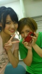 ℃-ute 公式ブログ/おじぎ草o(^o^)o 画像3