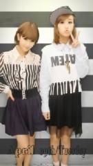 ℃-ute 公式ブログ/ん〜やほっ千聖 画像1