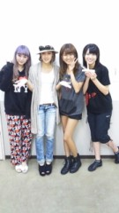 ℃-ute 公式ブログ/ドッグアイ(・∀・)σ 画像1