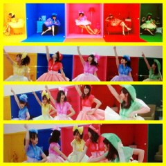℃-ute 公式ブログ/世界一HAPPYな女の子 画像2