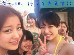 ℃-ute 公式ブログ/℃-ute行ってきますp(^-^)q 画像2