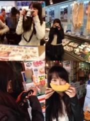 ℃-ute 公式ブログ/でっかいどー(あいり) 画像1