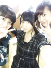 ℃-ute 公式ブログ/なーごーやーヽ( ´ー`)ノ 画像1
