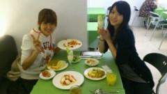 ℃-ute 公式ブログ/ちなが20歳に(Tv T 画像3