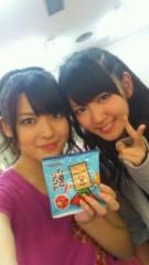 ℃-ute 公式ブログ/いい匂い〜(*  ̄∀ ̄) 画像2
