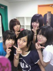 ℃-ute 公式ブログ/THE rain 画像1