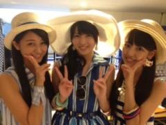 ℃-ute 公式ブログ/5年目にして…( ≧∀≦) 画像2