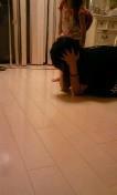 ℃-ute 公式ブログ/日本に乾杯千聖泣 画像1