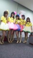 ℃-ute 公式ブログ/愛は地球を救う千聖 画像1