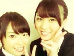 ℃-ute 公式ブログ/安倍さん 画像1