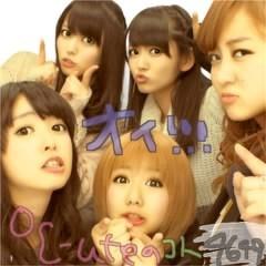℃-ute 公式ブログ/live千聖 画像1