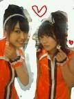 ℃-ute 公式ブログ/きょうのナカジマさん。 画像3
