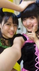 ℃-ute 公式ブログ/千秋楽…(あいり) 画像3