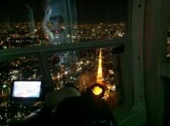 ℃-ute 公式ブログ/朝から夜景のお話 画像1