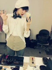 ℃-ute 公式ブログ/たなかさん(あいり) 画像1