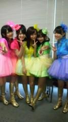 ℃-ute 公式ブログ/とぅでい!(あいり) 画像3
