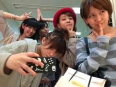 ℃-ute 公式ブログ/くせげ〜(あいり) 画像1