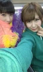 ℃-ute 公式ブログ/ららいぶ千聖 画像2