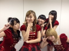 ℃-ute 公式ブログ/晴れの雪っo(^o^)o 画像3