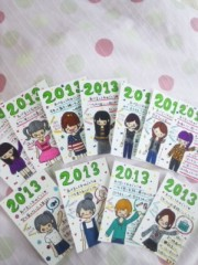 ℃-ute 公式ブログ/2013 画像2