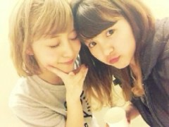 ℃-ute 公式ブログ/のーんびり!mai 画像2