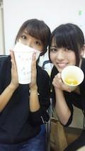 ℃-ute 公式ブログ/fightp(^-^)q 画像1