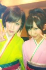 ℃-ute 公式ブログ/わ〜っ千聖 画像1