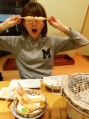 ℃-ute 公式ブログ/約束、果たしました(  ̄▽ ̄)キラーン 画像2